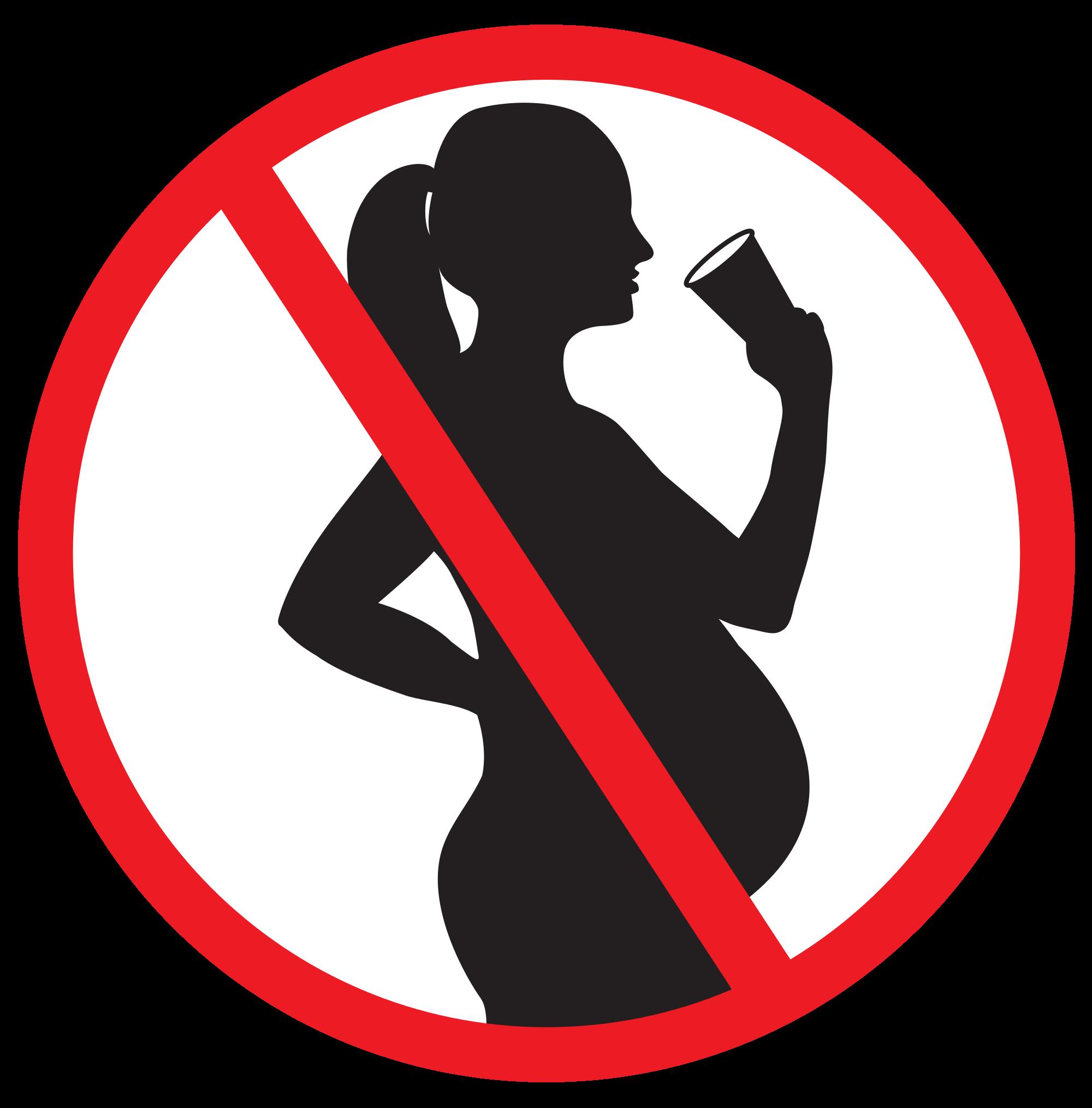 Alcool et grossesse : la goutte de vin qui fait déborder le vase