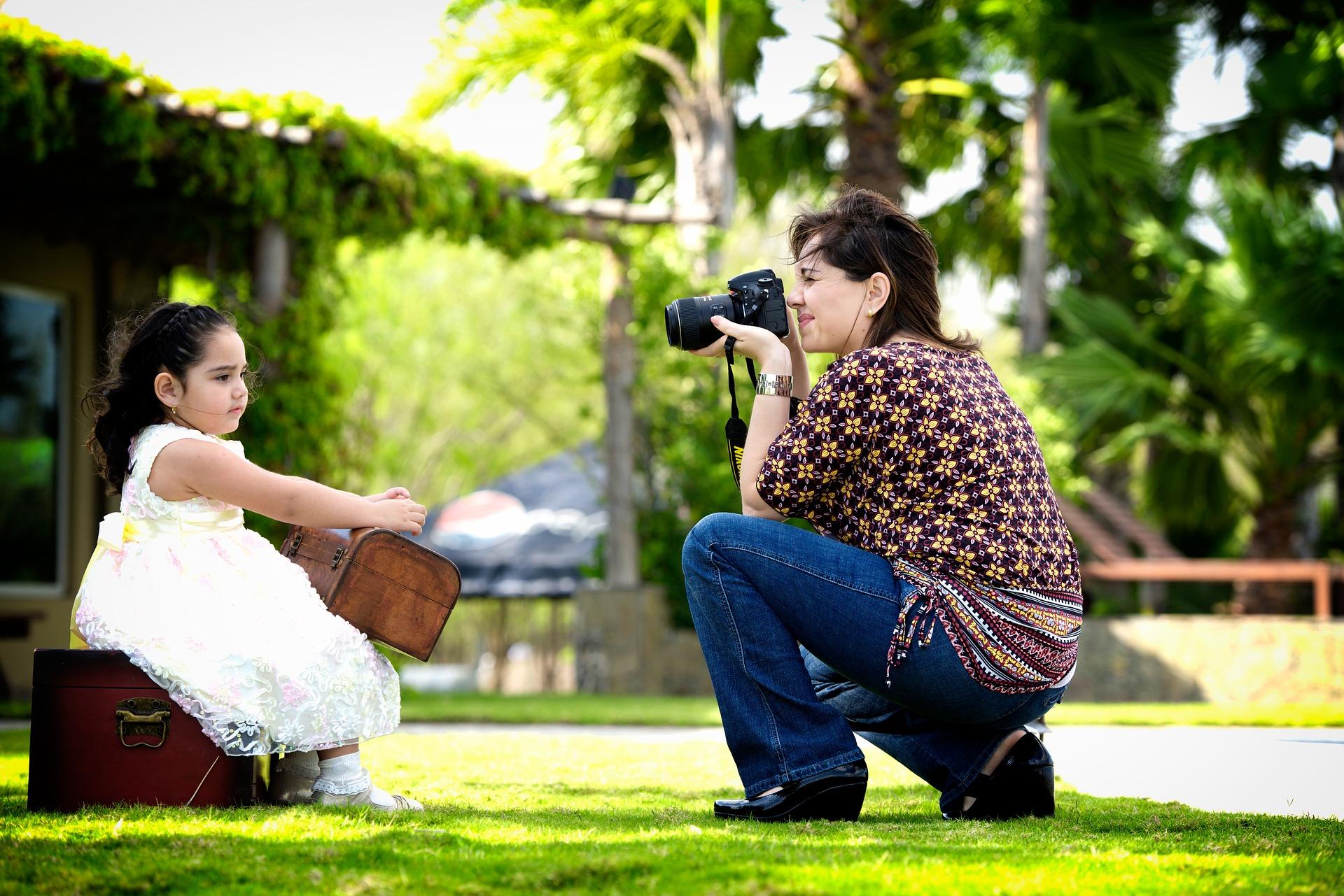 Comment faire de son enfant un ambassadeur de marque(s) sur internet ?